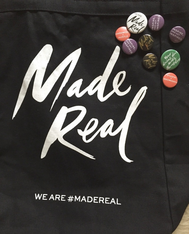 Made Real Tote