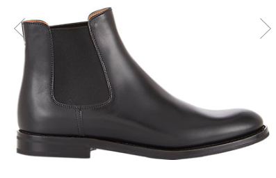 Barney's CHURCH'S Monmouth Chelsea Boots $635